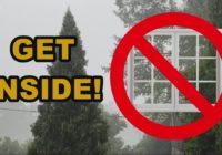 Severe Weather Preparedness Week: The dangers of hail