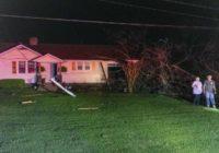 Tornado outbreak rips across Deep South; at least 5 dead