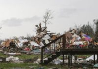 Photos: Series of deadly tornados strike Alabama and Georgia