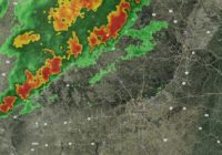 Tornado Watch issued for Bexar Co. until 4 a.m. as storm slowly moves through south Texas