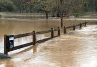Flooding concerns across Charlotte metro after heavy rain