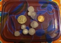 Hey, Austin: Beware The 25th Of March, A Surprisingly Reliable Day For Hail Storms