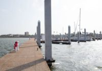 Municipal Marina Boat Ramp reopens months after Hurricane Hanna