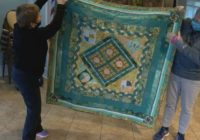 Ocean Ridge group continues to look for quilts scattered by deadly tornado