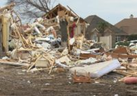 One month after deadly tornado struck Brunswick County, Red Cross continues to help