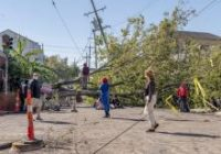 NOAA: Average number of Atlantic hurricanes grows after record-breaking 2020 season