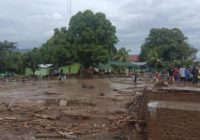 Indonesia landslides, floods kill 41 people; dozens missing