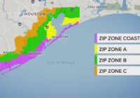 Hurricane preparedness: How and when to evacuate your home — maps, tips
