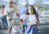 Children's book aims to help kids cope with loss of homes to wildfire
