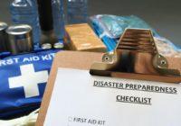 National Hurricane Preparedness Week kicks off