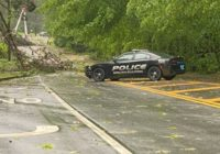 Here's a look at the storm damage across metro Atlanta