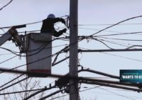 Thousands still without power in San Antonio nearly 24 hours after severe weather
