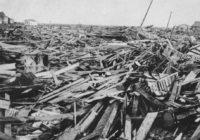 Deadliest natural disaster in US history hit Galveston in 1900, forever changing hurricane preparedness
