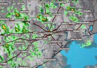 LIVE RADAR: Flash Flood Watch remains in effect until 7 p.m.