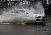 Severe storms with potential for flash flooding expected in San Antonio this week