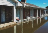Fewer than 10% in NC have flood insurance despite high risk of flooding