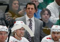Carolina Hurricanes agree to 3-year extension for head coach Rod Brind'Amour
