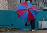 Chance of heavy rain, flooding continues in San Antonio through weekend