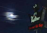 After flood damage, San Antonio gourmet hot dog eatery The Dogfather has temporarily closed
