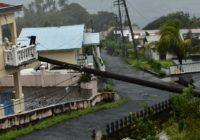 'Elsa' falls back to tropical storm as it batters Haiti