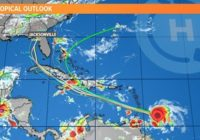 Hurricane Elsa: Latest projected path, models and potential impact to Florida