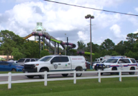 Dozens of people experience skin irritation, respiratory issues after chemical leak at Hurricane Harbor Splashtown in Spring, officials say
