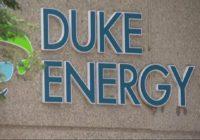 Duke Energy employees from North Carolina helping areas impacted by Hurricane Elsa