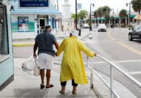 Elsa weakens to a tropical storm as it takes aim at Florida