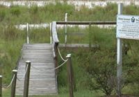 3 years since Hurricane Florence burst its dams, will Boiling Spring Lakes get lakes back?