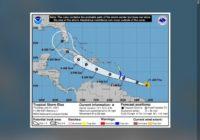 Elsa becomes the first hurricane of the Atlantic season