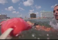 Beach goers beware | Rip currents pose threat after Tropical Storm Elsa