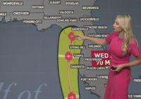Elsa expected to become hurricane again before making landfall in Florida