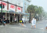 Tropical Storm Elsa weakens, spares Florida of major damage