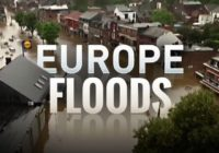 Death toll in catastrophic European flooding: at least 183 dead