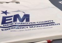 New Hanover County Emergency Management offers preparedness tips for Tropical Storm Elsa