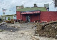 Smoke pitching in to help Comfort Café recover from flood damage