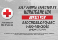 How to donate to people affected by Hurricane Ida