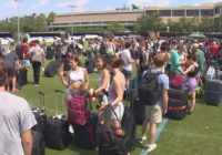 About 1,500 Tulane students evacuate to Houston as repairs, cleanup from Hurricane Ida get underway