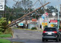 Hurricane Ida traps Louisianans, leaves the grid in shambles