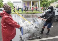 Gov. Abbott activates state resources as Hurricane Ida bears down on Gulf Coast