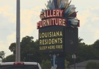 HOW TO HELP   Lakewood, Gallery Furniture lead relief efforts for those affected by Hurricane Ida