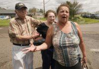 Small Louisiana communities bear brunt of Hurricane Ida