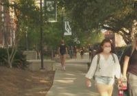 Tulane sending students to Houston as repairs, cleanup from Hurricane Ida get underway