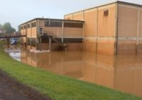 Gov. Cooper seeking disaster declaration for Fred's flooding