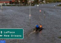 Texas deploys firefighters and other aid to Louisiana for Hurricane Ida recovery efforts