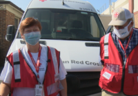Cape Fear Red Cross volunteers travel to help Hurricane Ida victims