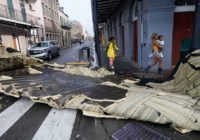 How to build and send a care kit to those impacted by Hurricane Ida