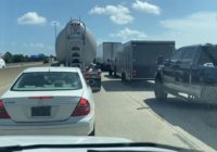 I-10 status: Portions of interstate still closed after Hurricane Ida's landfall in Louisiana