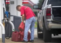 Stay calm: Experts discourage 'panic buying' gas after Colonial Pipeline shut down during Hurricane Ida