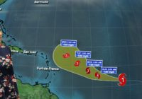 Hurricane Sam expected to rapidly intensify into major hurricane this weekend